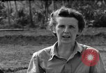 Image of American nurses Leyte Philippines, 1945, second 44 stock footage video 65675071948