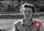 Image of American nurses Leyte Philippines, 1945, second 51 stock footage video 65675071948