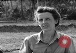 Image of American nurses Leyte Philippines, 1945, second 52 stock footage video 65675071948