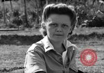 Image of American nurses Leyte Philippines, 1945, second 57 stock footage video 65675071948
