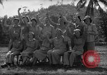 Image of American nurses Leyte Philippines, 1945, second 12 stock footage video 65675071950