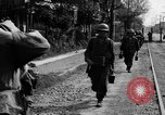 Image of Elements of the U.S. 1st Cavalry Division advancing  Manila Philippines, 1945, second 39 stock footage video 65675071952
