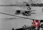 Image of Douglas World Cruiser Calcutta India, 1924, second 19 stock footage video 65675071961