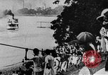Image of Douglas World Cruiser Calcutta India, 1924, second 27 stock footage video 65675071961