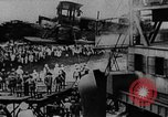 Image of Douglas World Cruiser Calcutta India, 1924, second 43 stock footage video 65675071961