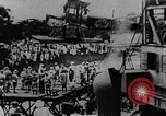 Image of Douglas World Cruiser Calcutta India, 1924, second 44 stock footage video 65675071961