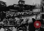 Image of Douglas World Cruiser Calcutta India, 1924, second 45 stock footage video 65675071961