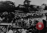 Image of Douglas World Cruiser Calcutta India, 1924, second 47 stock footage video 65675071961