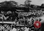 Image of Douglas World Cruiser Calcutta India, 1924, second 48 stock footage video 65675071961