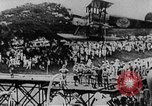 Image of Douglas World Cruiser Calcutta India, 1924, second 49 stock footage video 65675071961