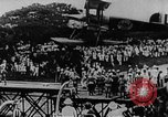 Image of Douglas World Cruiser Calcutta India, 1924, second 51 stock footage video 65675071961