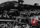 Image of Douglas World Cruiser Calcutta India, 1924, second 52 stock footage video 65675071961
