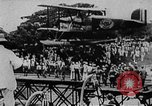 Image of Douglas World Cruiser Calcutta India, 1924, second 56 stock footage video 65675071961