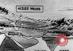 Image of Douglas World Cruiser France, 1924, second 12 stock footage video 65675071962