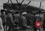 Image of Douglas World Cruiser France, 1924, second 29 stock footage video 65675071962