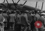 Image of Douglas World Cruiser France, 1924, second 30 stock footage video 65675071962