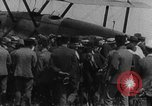 Image of Douglas World Cruiser France, 1924, second 31 stock footage video 65675071962