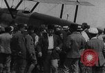 Image of Douglas World Cruiser France, 1924, second 32 stock footage video 65675071962