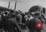 Image of Douglas World Cruiser France, 1924, second 35 stock footage video 65675071962