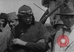 Image of Douglas World Cruiser France, 1924, second 39 stock footage video 65675071962