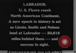 Image of Douglas World Cruiser North America, 1924, second 5 stock footage video 65675071967