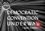 Image of Democratic National Convention Chicago Illinois USA, 1944, second 3 stock footage video 65675071973