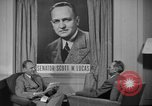 Image of Democratic National Convention Chicago Illinois USA, 1944, second 25 stock footage video 65675071973