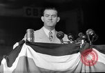 Image of Democratic National Convention Chicago Illinois USA, 1944, second 46 stock footage video 65675071973