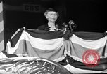Image of Democratic National Convention Chicago Illinois USA, 1944, second 62 stock footage video 65675071973