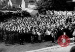 Image of independence celebrations Europe, 1944, second 1 stock footage video 65675071977
