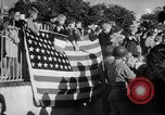 Image of independence celebrations Europe, 1944, second 4 stock footage video 65675071977
