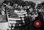 Image of independence celebrations Europe, 1944, second 5 stock footage video 65675071977