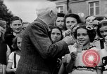 Image of independence celebrations Europe, 1944, second 16 stock footage video 65675071977