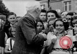 Image of independence celebrations Europe, 1944, second 17 stock footage video 65675071977