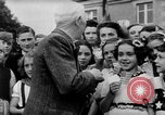 Image of independence celebrations Europe, 1944, second 18 stock footage video 65675071977