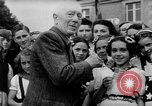 Image of independence celebrations Europe, 1944, second 21 stock footage video 65675071977