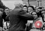 Image of independence celebrations Europe, 1944, second 24 stock footage video 65675071977