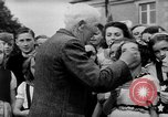 Image of independence celebrations Europe, 1944, second 25 stock footage video 65675071977