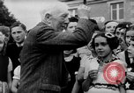 Image of independence celebrations Europe, 1944, second 29 stock footage video 65675071977