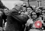 Image of independence celebrations Europe, 1944, second 30 stock footage video 65675071977