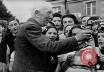 Image of independence celebrations Europe, 1944, second 31 stock footage video 65675071977
