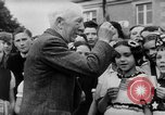 Image of independence celebrations Europe, 1944, second 32 stock footage video 65675071977
