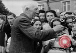 Image of independence celebrations Europe, 1944, second 33 stock footage video 65675071977