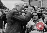 Image of independence celebrations Europe, 1944, second 34 stock footage video 65675071977
