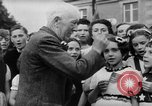 Image of independence celebrations Europe, 1944, second 35 stock footage video 65675071977