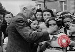 Image of independence celebrations Europe, 1944, second 36 stock footage video 65675071977