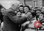 Image of independence celebrations Europe, 1944, second 37 stock footage video 65675071977
