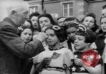 Image of independence celebrations Europe, 1944, second 41 stock footage video 65675071977