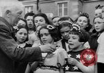 Image of independence celebrations Europe, 1944, second 42 stock footage video 65675071977