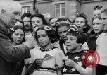 Image of independence celebrations Europe, 1944, second 43 stock footage video 65675071977